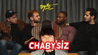 GİDENİN ARKASINDAN AĞLANMAZ : 3Y1T (Chaby'siz Bölüm/Chaby'nin Gerçekleri