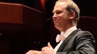 Copland: El Salón México ∙ hr-Sinfonieorchester ∙ Carlos Miguel Prieto