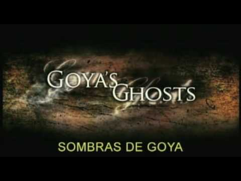 Goya's Ghosts is listed (or ranked) 10 on the list The Best Art Movies