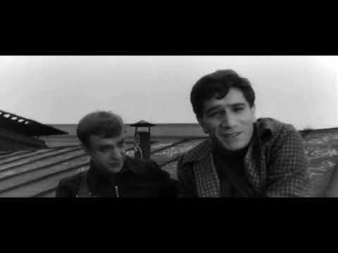 """""""Здравствуй, это я!"""" фильм, 1965, С СУБТИТРАМИ"""