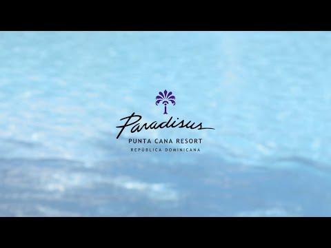 Luna de miel Punta Cana Hotel Paradisus