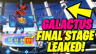 Fortnite Galactus Event is HUGE (Exclusive FINAL STAGE Countdown Leak)