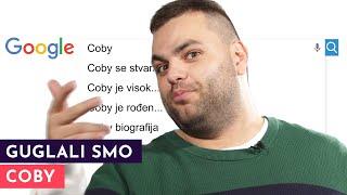 GUGLALI SMO: Coby | S01E02