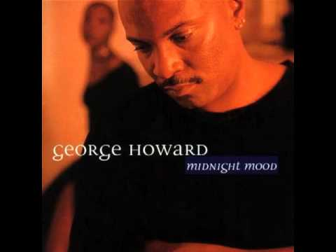 George Howerd - Within Your Eyes