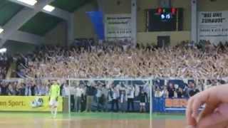 Block U Magdeburg/Pape-Cup 2015