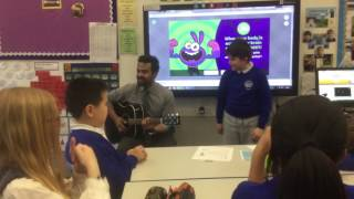 Year six music