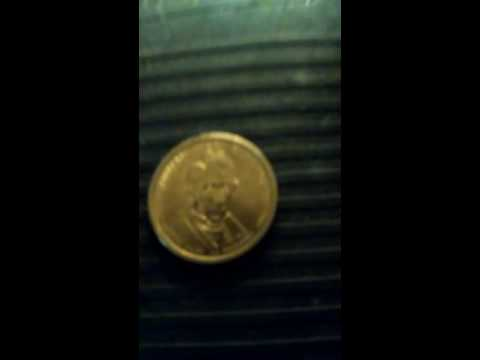 One 1841 Gold Dollar Coin . What Is The Value If Any