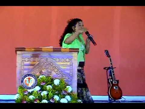 Pastora Anita Nov 1/2