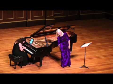 Es war einmal ein König - Beethoven - Anne Sofie von Otter & Angela Hewitt