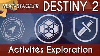 Destiny 2 | Un mode patrouille très prometteur !