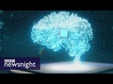 How Technology Tries To Hack Your Brain - BBC Newsnight