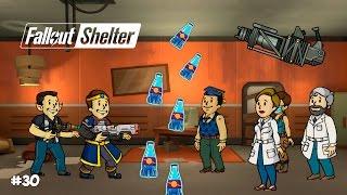 """СИНТЫ НА ПРОДАЖУ, УБЕЖИЩЕПОЛИС И """"МСТИТЕЛЬ"""" - Fallout Shelter #30"""