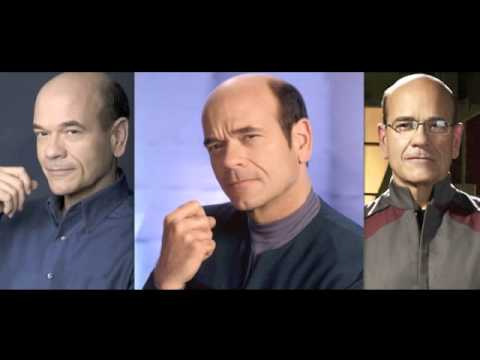 Robert Picardo Interview