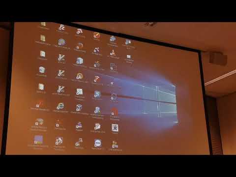 Handouts van presentaties