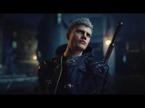 Devil May Cry 5 - Early Gameplay - More Amazing Hack and Slash Coming Up thumbnail