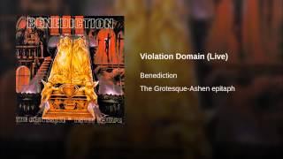 Violation Domain (Live)