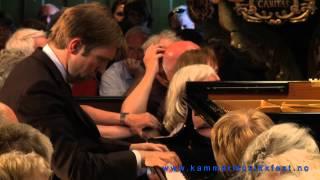 Leif Ove Andsnes : Ludwig van Beethoven Piano Concerto no. 1 in C major, op.15, III. Rondo