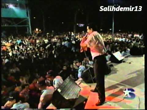 Ibrahim Tatlises-Gulhane konseri