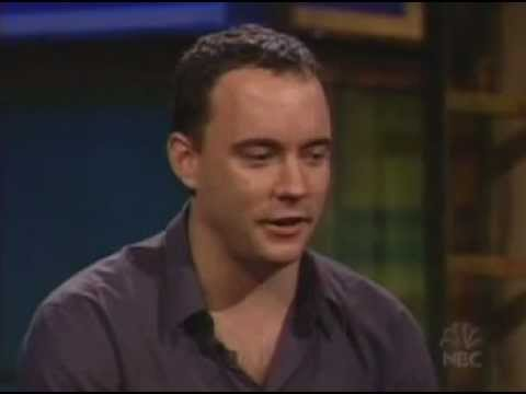 Dave Matthews Band - Last Call With Carson Daily (5/30/02)