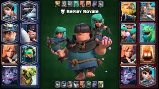 Replay Royale - December 10, 2019 01AM