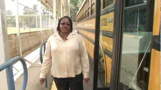Bus Evacuation Training Video