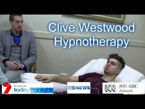 Stop Nail Biting Hypnosis Adelaide Clive Westwood