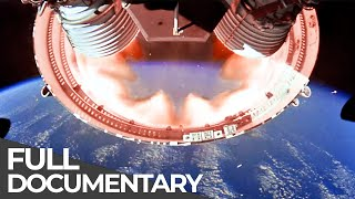 Space Race to the Moon | Free Documentary