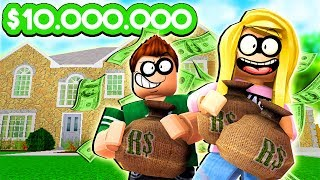 How To Get $10,000,000 Robux Fast!  Roblox  W/jelly