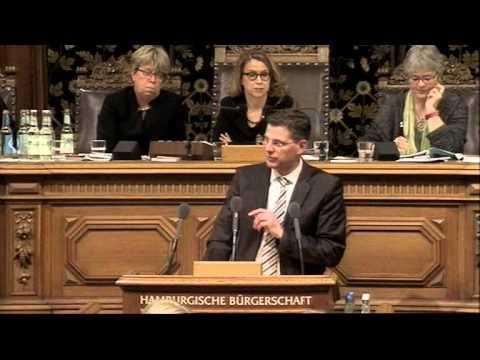 24.1.2013: Christoph de Vries zu den Rahmenzuweisungen für Kinder- und Jugendhilfe
