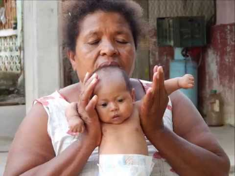 Black Mexican Women And Their Babies Cuajinicuilapa Guerrero