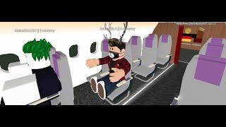 FLYING ECONOMY ON ROBLOX EMIRATES!