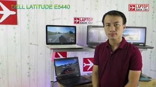 REVIEW LAPTOP DELL E5440