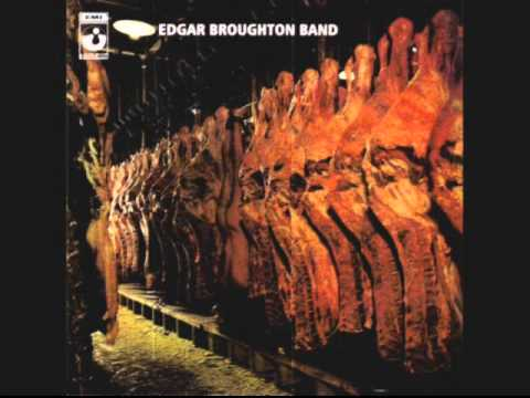 Edgar Broughton Band - Thinking Of You
