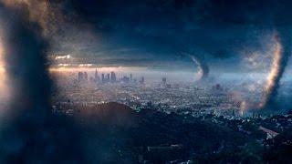 Катастрофы современности. Реальное повторение библейских историй. (Документальные фильмы)