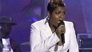 FANTASIA LIVE - FREE YOURSELF/ BABY MAMA
