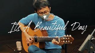 Tohpati - Its A Beautiful Day feat Moonlight Project