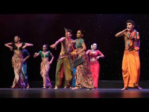 """""""තාල ; Thala (Rhythm)"""" - Drums and Dances of Sri Lanka - Part 17 of 17"""