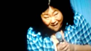 MARGARET CHO STAR TREK S&M