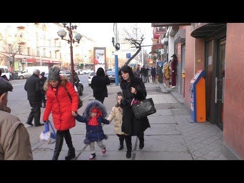 Yerevan, 24.01.19, Th, Video-2, Errord Masum, (Shengavit).