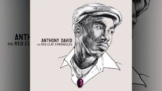 Anthony David - Stop Playin