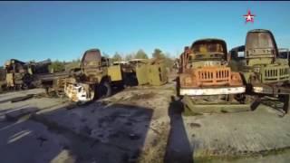 Чернобыль  О чем молчали 30 лет