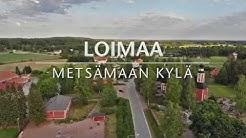 Tontteja myynnissä - METSÄMAA