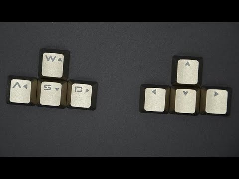 Как включить на клавиатуре стрелки