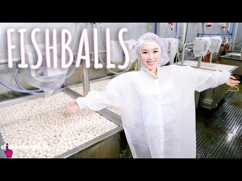 Fishballs - Xiaxue's Guide To Life: EP172