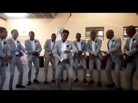 Abakhethwa Gospel Singers _ Nowa Sivulele
