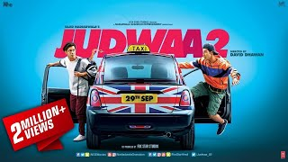 Judwaa 2 ( जुडवा २ ) 22 September 2017