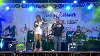 Jambu Alas Evis Renata ft lek Nor Ciu ROMANSA Wedding MUS&FIKA Gisik Todanan Blora 2019