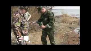 видео: Рейд во время нереста рыбы