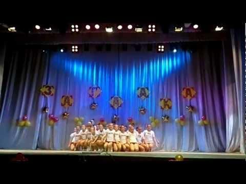 отчетный концерт Загадки