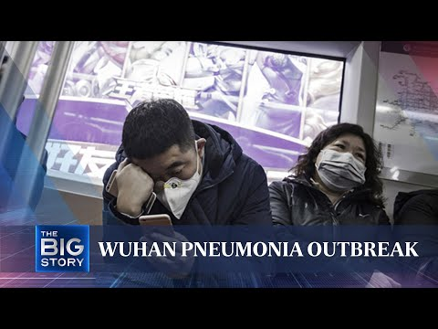 Things to know about the Wuhan virus | The Straits Times
